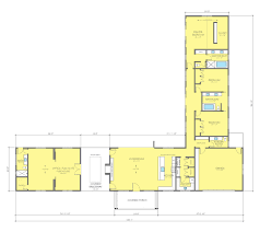 one room deep house plans