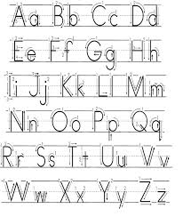 free worksheets preschool handwriting practice worksheets free