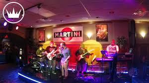 martini lounge 1612 the pocket kings live at deja vu martini lounge youtube