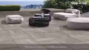 Laminate Flooring Outdoors Outdoor Tiles Youtube