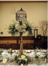 Decorative Bird Cages For Centerpieces by 190 Best Decor Birdcages Images On Pinterest Marriage Birdcage