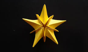 Ideas For Christmas Tree Star by New Origami Christmas Tree Star 21 For Your Room Decorating Ideas
