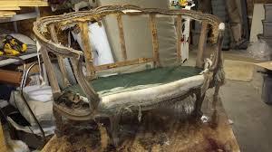 Antique French Settee Antique French Settee Reupholstery Album On Imgur
