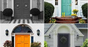 colonial home style door front doors for colonial style house beautiful front door