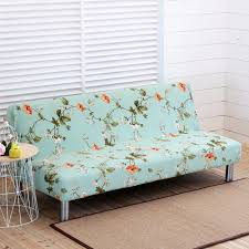 Patterned Futon Covers Online Get Cheap Pattern Sofa Cover Aliexpress Com Alibaba Group