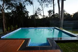 Pool Designs And Prices by Glass Tile Swimming Pool Designs Earn New Jersey Based Cipriano