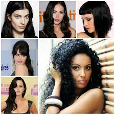 black hair colors new haircuts to try for 2017 hairstyles for