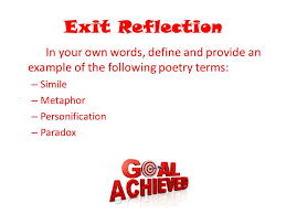 what is poetry try to come up with a definition of poetry in your