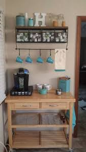 baby nursery extraordinary coffee bar in kitchen highest quality
