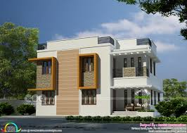 u20b932 5 lakhs cost estimated modern home kerala home design and