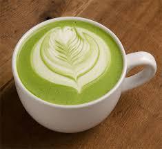 cara membuat thai tea latte matcha green tea latte hot or iced recipe japan centre