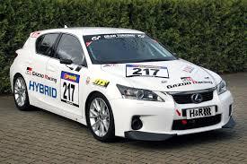 lexus ct 200h f sport tuning carscoops lexus ct 200h