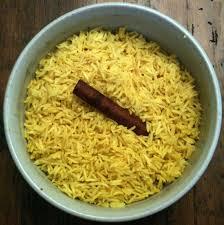 riz basmati parfumé cuisine et santé rénale