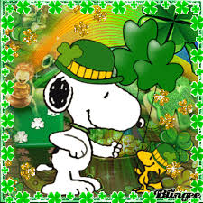 peanuts s day snoopy s day gif st s day