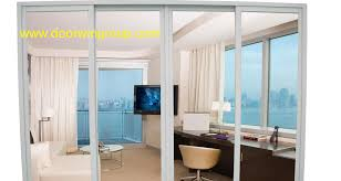 Doggy Doors For Sliding Glass Doors by Glass Sliding Doors Sl20 Classic Sliding Glazed Patio Door System
