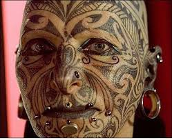 tribal tattoos 10 lesser known facts and meanings