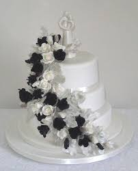 12 best wedding cake ideas images on pinterest silver wedding