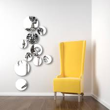 Halloween Decorations Cobwebs 17 Cobweb Free Ways To Decorate Your Walls This Halloween Brit Co