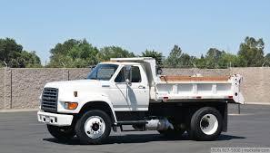 Ford F350 Dump Truck Gvw - 1995 ford f800 5 yard dump truck youtube