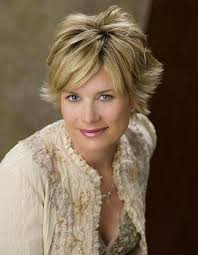 nichole on days of our lives with short haircut judi evans wally kurth adrienne justin days 11 17 87 http