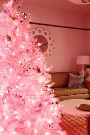 pink christmas pink christmas it lovely