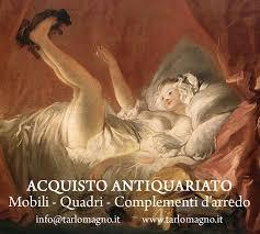 Mobili Usati Genova Sampierdarena by Mobili Antichi Antiquariato Acquisto Vendita