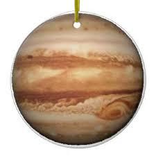 jupiter ornaments keepsake ornaments zazzle