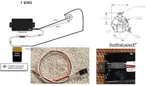 wiring diagrams emg diagram bass guitar fender showy carlplant