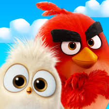 angry birds match w3bsit3 dns