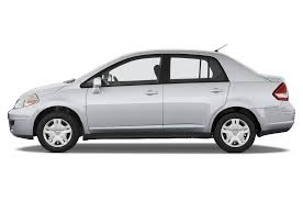 nissan tiida black car rental website fleet
