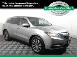 used acura mdx for sale special offers edmunds