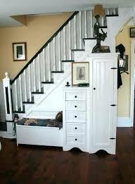 treppe bauen regal unter treppe bauen marcusredden