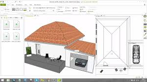 export of house project to skp in pcon planner 7 2 youtube