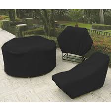 Patio Dining Set Cover Fresh Ideas Best Patio Furniture Covers Peaceful To Suit All Your