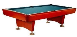 Used Billiard Tables by Ks Gulf 9ft Brw Used Billiard Table Knight Shot Dubai Pool