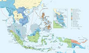 Southeast Asia Map Blank by Imperialism In The Modern World 1900 Map Inside Asia Imperialism