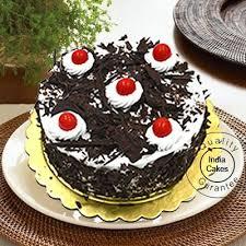 cake photos order black forest cake half kg online indiacakes