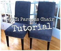 Genuine Leather Dining Room Chairs by T4bamboo Page 21 Leather Parson Dining Chairs Cushioned Dining