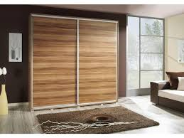 Sliding Door For Closet Wood Closet Doors Sliding Design Ideas Decors Ideal Closet