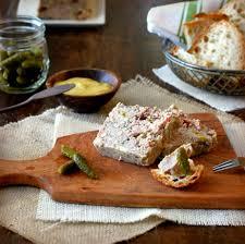 the boar and the pig pâté de campagne tastefood