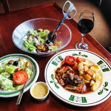 olive garden family meal deal how to eat healthy meals at restaurants the new york times