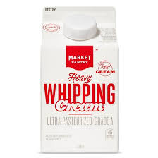 cream u0026 whipped toppings dairy fresh food beverage target