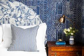 halcyon house playing with pattern aussie edition remodelista