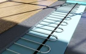 Underfloor Heating Services Norwich Quality Underfloor Heating - Under floor heating uk