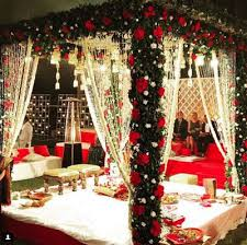 Hindu Wedding Mandap Decorations 11 Stunning Mandap Designs To Inspire Your Wedding Decor Popxo