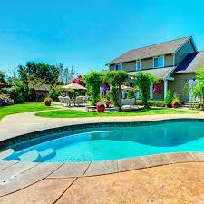 8 projects for backyard fun swimming pools and backyard