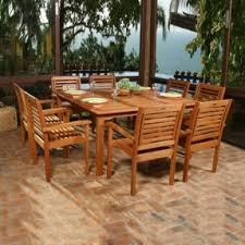 Best Patio Dining Set Outdoor 8 Seat Patio Set Outdoors