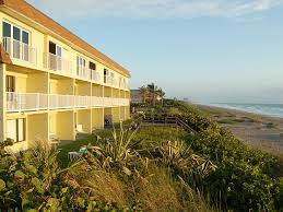 tuckaway shores an oceanfront melbourne fl resort
