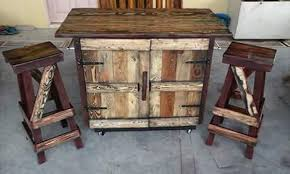 rustic kitchen island pallet rustic kitchen island pallet ideas recycled upcycled