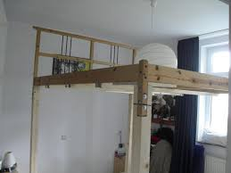 loft bed hacks making a loft bed from the dalselv ikea hackers bloglovin